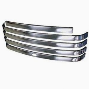GRILLE & MOLDINGS
