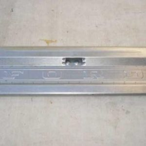 STEEL BODY & BED PARTS