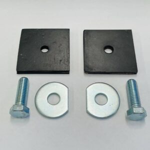 CAB & BED MOUNTING