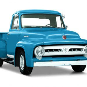 F100 1953-56
