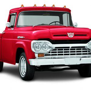 F100 1957-60