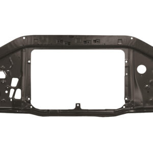 FRONT STEEL BODY PANELS & RADIATOR SUPPORT